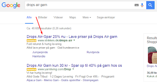 Promosi Web/Blog Di Google Adwords