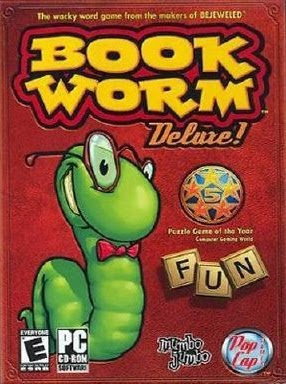 Bookworm Deluxe Free Download