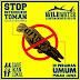 Stop Introduksi Ikan Toman di Perairan Umum Pulau Jawa: Tantangan Salam Lestari, Ego Manusia dan Masa Depan Keberagaman Native Fish