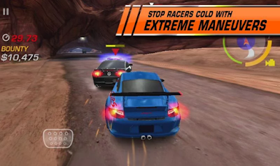 Need for Speed™ Hot Pursuit MOD APK