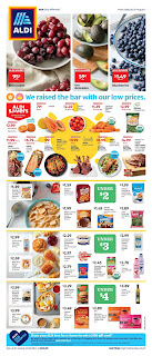 ⭐ Aldi Ad 8/5/20 OR 8/9/20 ⭐ Aldi Weekly Ad August 5 2020