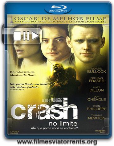 Crash: No Limite Torrent - BluRay Rip 720p e 1080p Dublado (2004)