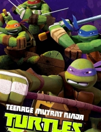 Teenage Mutant Ninja Turtles 3 | Bmovies
