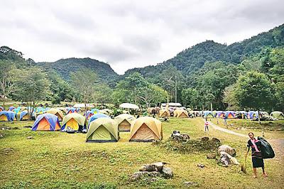 Nam Kat Yorlapa Resort in Oudomxay