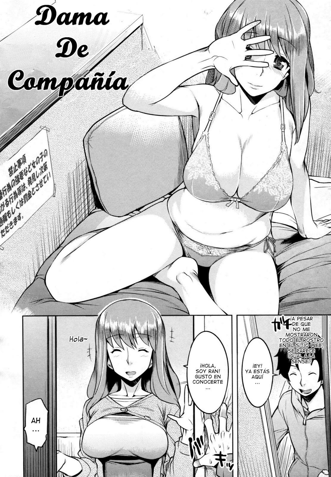 paginas de damas de compañia hombre heterosexual