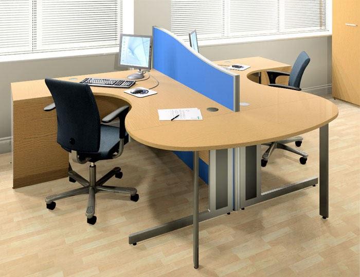 surprising corner office desk furniture | Office Corner Desks | Black Corner Desks | INTERIOR DESIGN ...