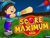 Score Maximum