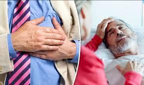 Ba dấu hiệu cơ bản để nhận biết bệnh nhân bị đột quỵ