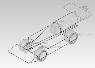 F1 In Schools Help Car Design F1technical Net