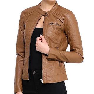صور صور جواكت جلد 2019 جواكت جلد طبيعي رجالي ladies-leather-jacke