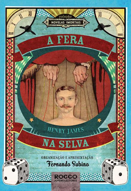 A Fera na Selva Henry James