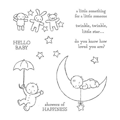 Stampin' Up! UK Independent Demonstrator Susan Simpson, Craftyduckydoodah!, Moon Baby, Coffee & Cards project March 2017, Supplies available 24/7,