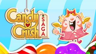 Permainan Candy Crush Saga Apk Terbaru 2015