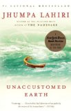 Book Review: Unaccustomed Earth