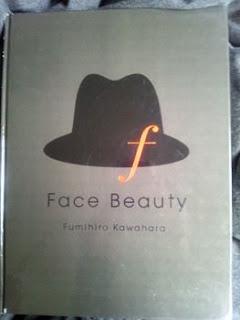 川原文洋「Face Beauty」