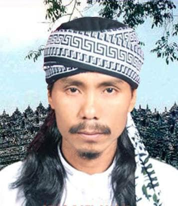 Wong Edan Bagu