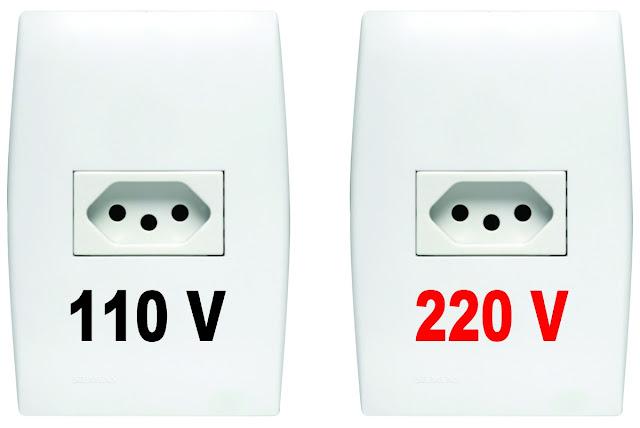 Vale a Pena Mudar a Voltagem  de 110V Para 220V Em Casa?