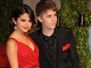 Selena Gomez is single but said 'enjoy the company' Justin Bieber 'from time to time!'