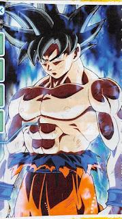 Dragon Ball Supe