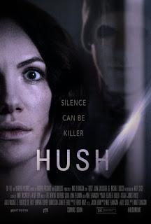 Hush (2016) ฆ่าเธอให้เงียบสนิท [ซับไทย]