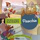 Pinocchio  Carlo Collodi Livre CD raconté par Marlène Jobert