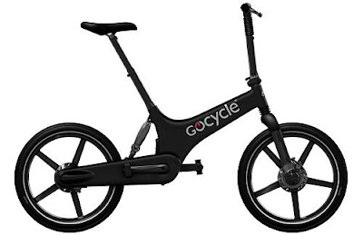 Daftar Harga Sepeda Listrik Paling Murah
