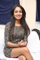 Aditi Chengappa Cute Actress in Tight Short Dress 039.jpg