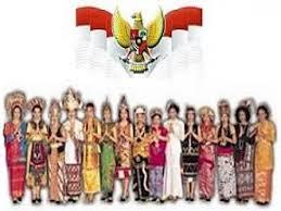 Keragaman Suku Bangsa Dan Budaya Di Indonesia Pendidikan