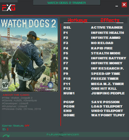 <b>watch dogs</b> 2 <b>cheats</b> - woodworking