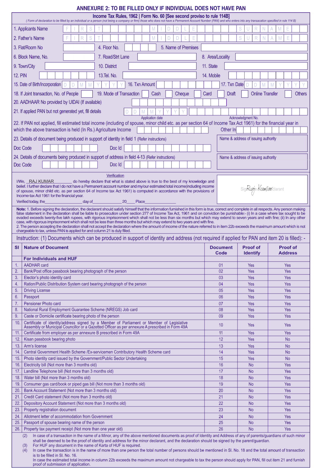 04 Online Form Filling Job Without Investment In India on