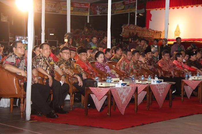Indonesia Bersyukur: Peringatan Hari Lahir Pancasila di Tugu Proklamasi, Jakarta Pusat
