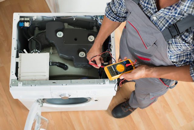 Appliance Repair, Home Appliance Repair