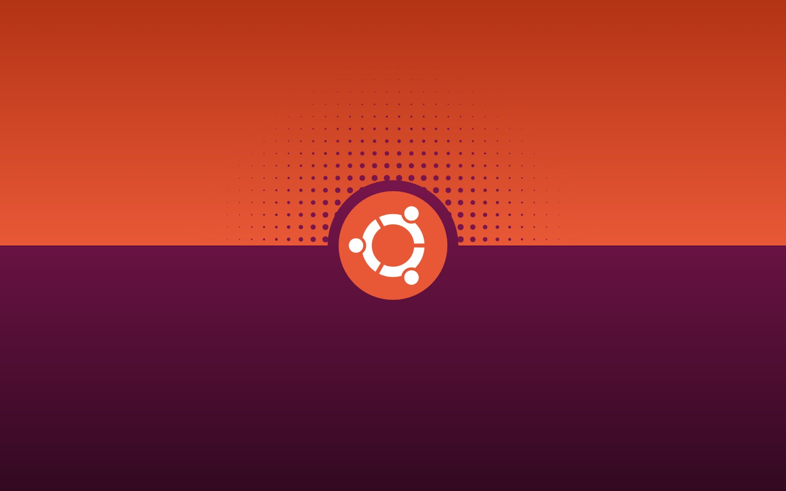 Ubuntu 3D Logos Wallpapers HD