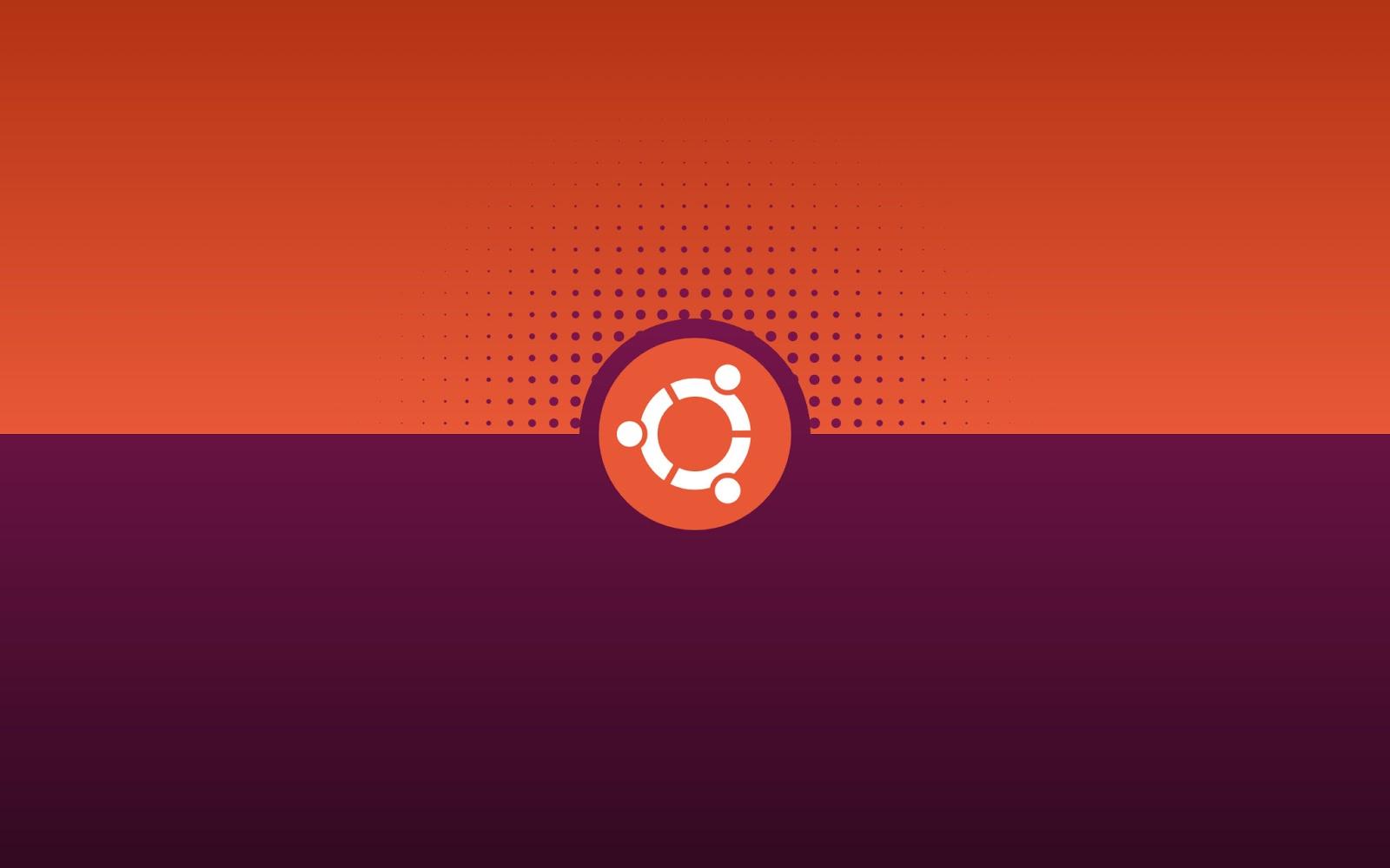 Ubuntu 3D Logos Wallpapers HD