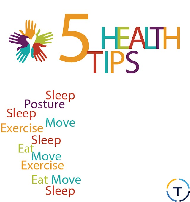 Programming Can Cause Health Problems: Read Some Health Tips Here