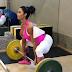 Treino completo musculação da Gracyanne Barbosa para pernas