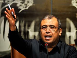 Patrialis AKbar Ditangkap KPK