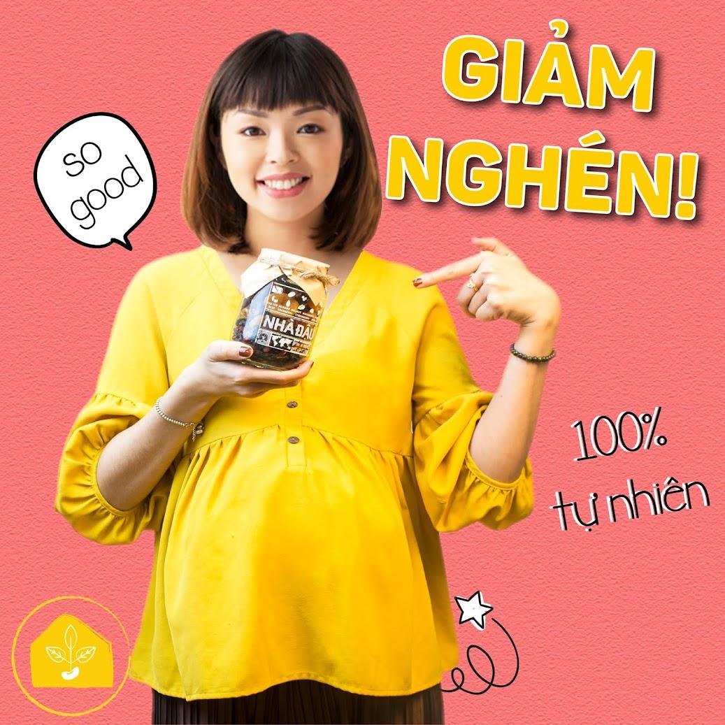 Mixnuts dinh dưỡng cho Bà Bầu mới mang thai