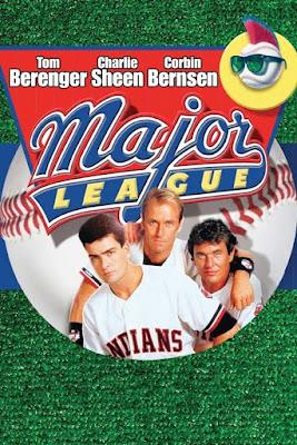 Major League Poster