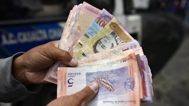 Venezuela ha perdido 350 000 millones de dólares por las sanciones