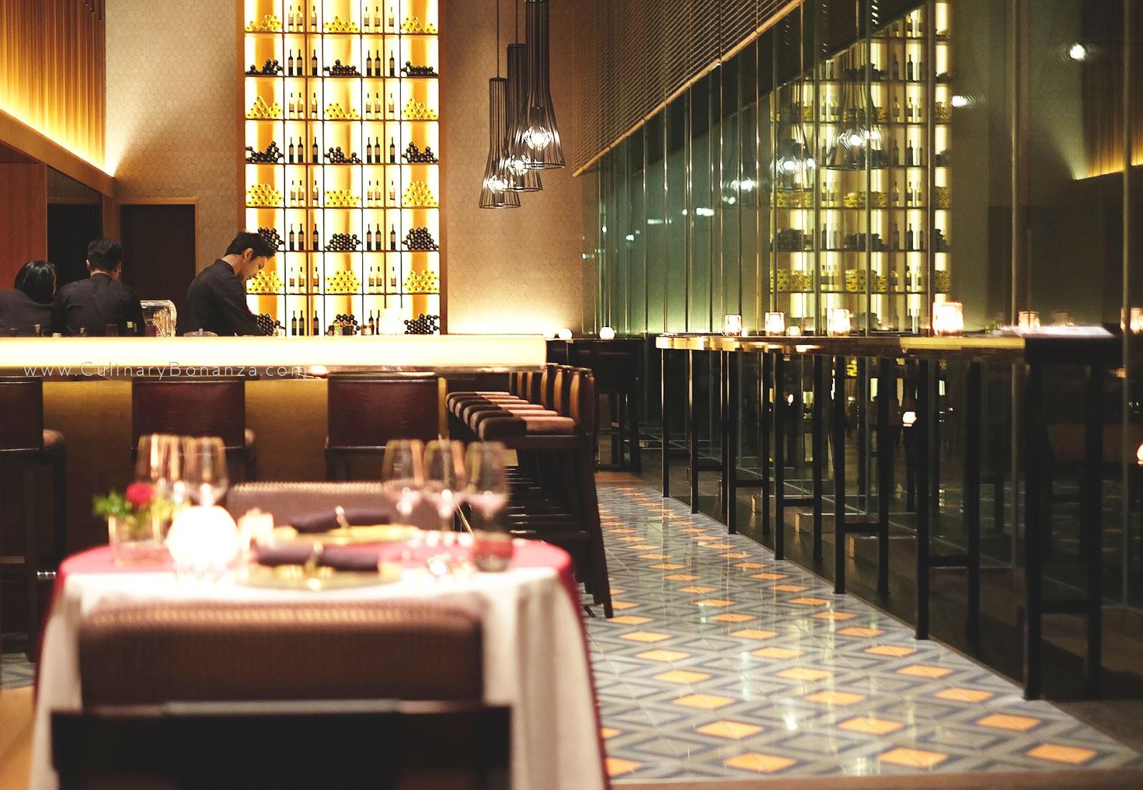 View Restaurant & Bar at Fairmont Hotel Jakarta (www.culinarybonanza.com)
