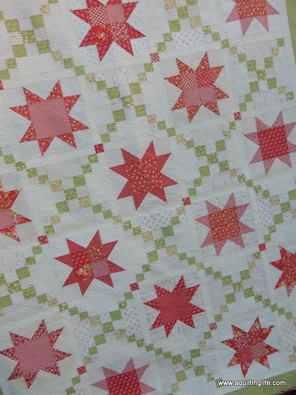 A Quilting Life - a quilt blog: November 2016 : sugar pine quilt shop - Adamdwight.com