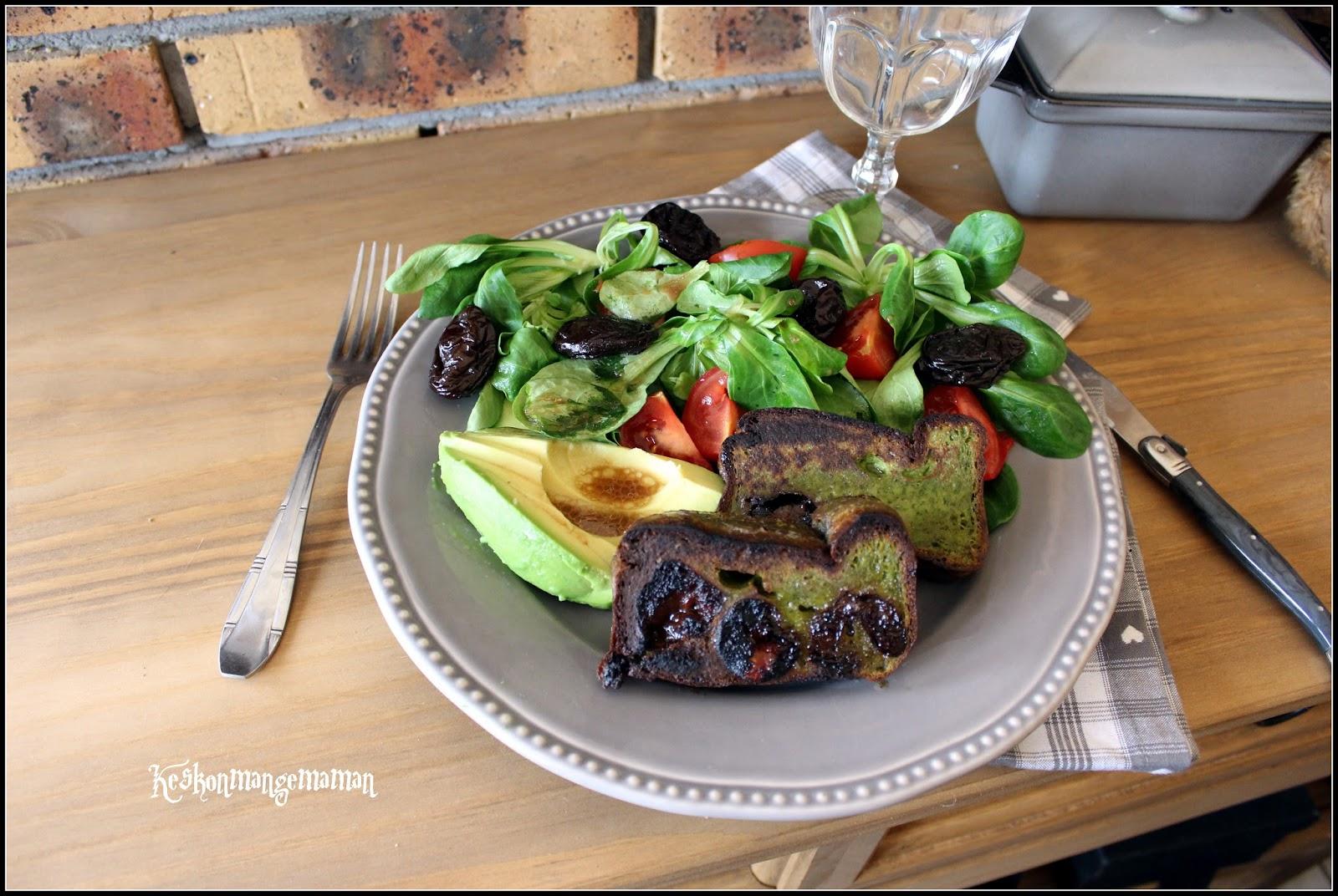 Pounti d 39 auvergne blogs de cuisine for Auvergne cuisine