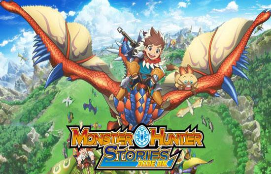 Download Monster Hunter Stories: Ride On – Episode 26 Subtitle Indonesia
