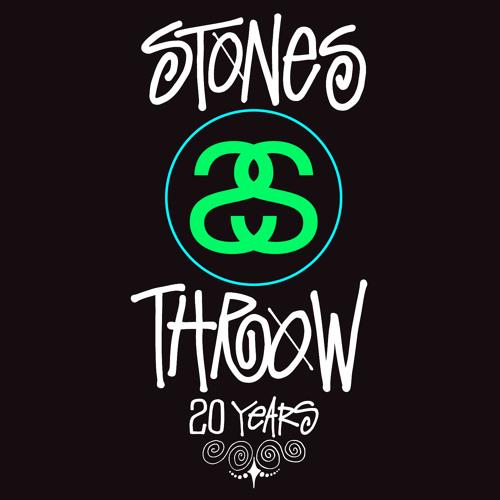 20 Years of Stones Throw   Stüssy Japan Mixtape