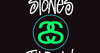20 Years of Stones Throw | Stüssy Japan Mixtape