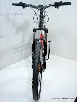 2 Sepeda Gunung FORWARD LUCIO 3.0 26 inci