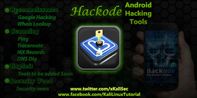 Hackode Android
