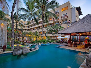 Hotel Career - Security Guard at Kuta Paradiso Hotel