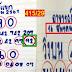 เลขเด็ดอาจารย์แขก 3 ตัว 2 ตัวบน-ล่าง ผลงานน่าติดตาม!! งวด 16/03/61
